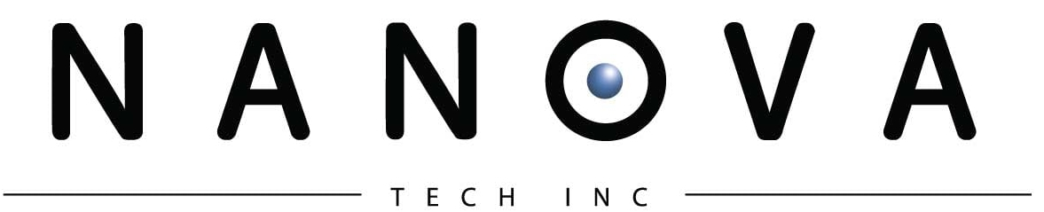 Nanova Tech Logo